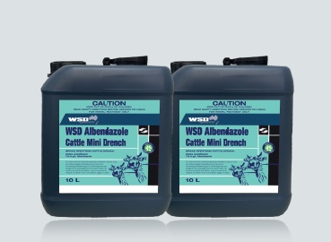 Wsd Products Wsd Agribusiness Pty Ltd